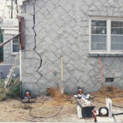 Residential Services - Foundation Repair #3