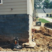 Residential Services - Foundation Repair #5