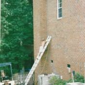 Residential Services - Leaning Chimneys #8