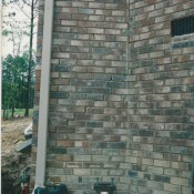 Residential Services - Masonry Repairs #1