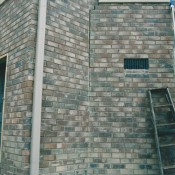 Residential Services - Masonry Repairs #3